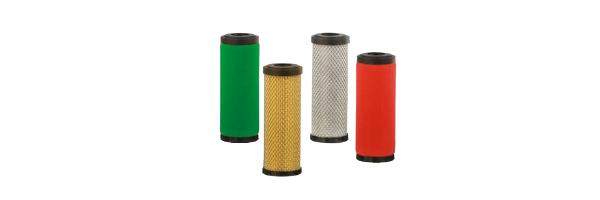 Druckluftaufbereitung - Filter