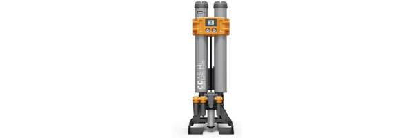 Adsorptionstrockner CDAS HL kaltregeneriert