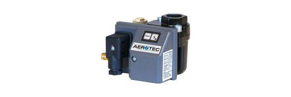 Aerotec Druckluftaufbereitung