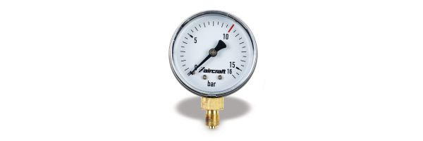 Manometer Druckmanometer Druckmessgerät