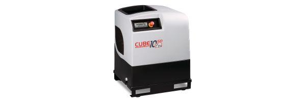 Fini CUBE SD Kompressor