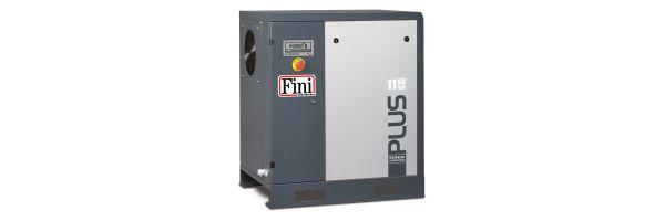 Fini 5 - 15 kW PLUS Kompressor