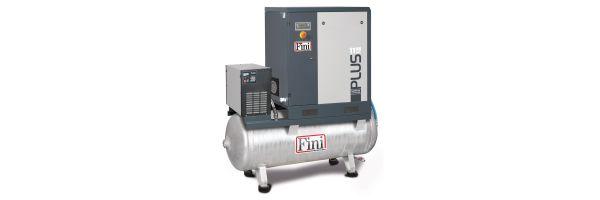 Fini 5 - 15 kW PLUS 270/500 K Kompressor