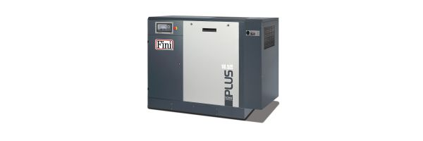 Fini PLUS 18 Kompressor