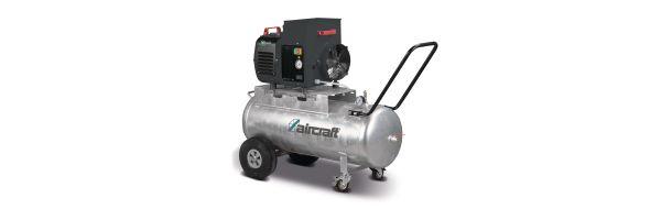 Aircraft ACS ECO Kompressor