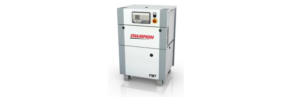 Champion Kompressoren Reihe FM 7 - 11