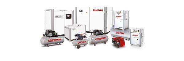 Champion Service Kits von 2.2kW bis 132 kW