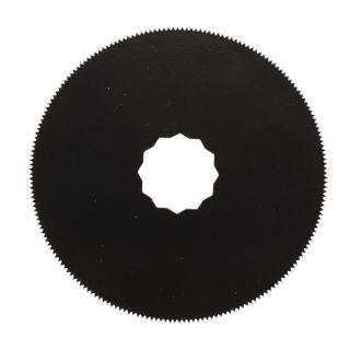 Sägeblatt kreisform 81 mm 20 ZpZ