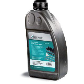 Spezialöl für Druckluftwerkzeuge 1 Liter Flasche