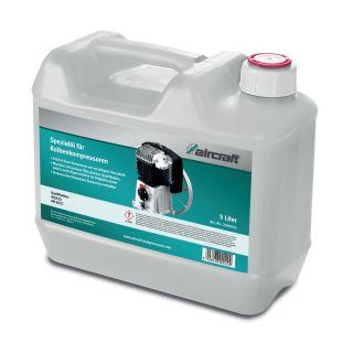 Kompressoröl Mineralöl 20 W 30 - 5 Liter Kanister