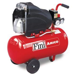 Fini Amico 25/SF2500-2M 1,5 kW | 8bar | 24 Liter