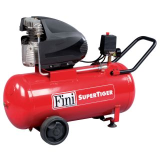 Fini Super Tiger/I 265M - 1,5 kW - 10 bar - 155 Liter/Min
