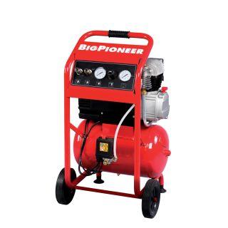 Fini Big Pioneer/I 312M - 190 L/min - 10 bar - 2,2 kW - 20 Liter Behälter