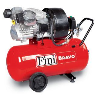 Fini Bravo 592 - 3 kW - 420 L/Min - 10 bar - 90 Liter Behälter