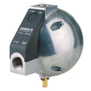 Automatischer Kondensatableiter AOK 20 B