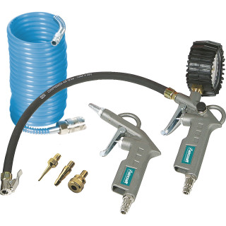 Druckluftwerkzeuge-Set 6-teilig DWS 6