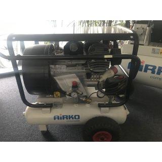 Airko Trailer 592 D-Bau Kolbenkompressor - Ausstellungsstück