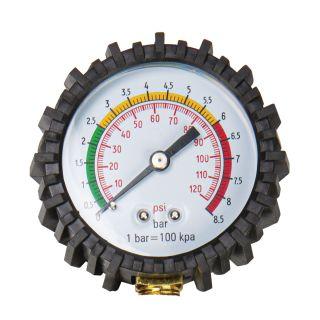 Manometer Ø 63 mm - ¼ Zoll Anschluss
