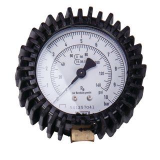 Manometer Ø 63 mm, eichfähig