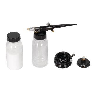 Mini-Sandstrahlpistole MSP