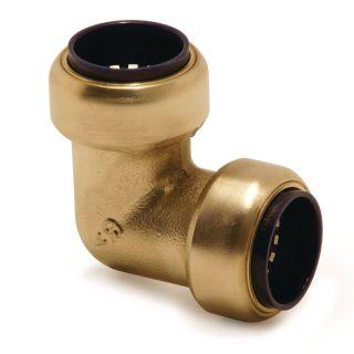 Winkel-Steckverbinder 90° 15 mm