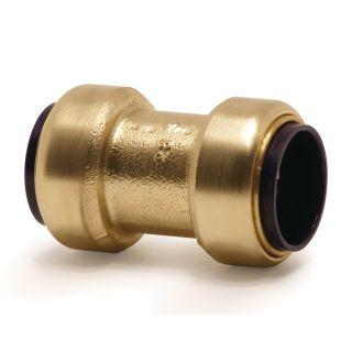 Schiebemuffe 15 mm