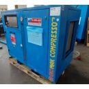 Kompressor mieten: Almig Ekomak 18,5 kW Schraubenkompressor