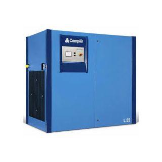 Kompressor mieten: Compair L55 55 kW Schraubenkompressor