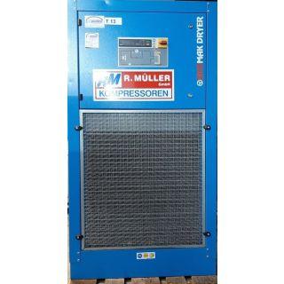 Kältetrockner mieten 35 m³/min Ekomak Drye