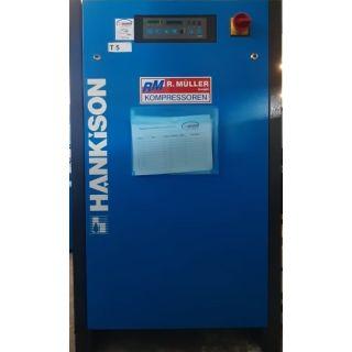 Kältetrockner mieten 10 m³/min Hankison