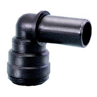 Einsteck-Winkel-Verbinder 15 mm