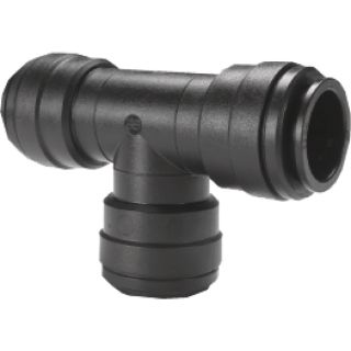 T-Steckverbinder (POM) 28 mm