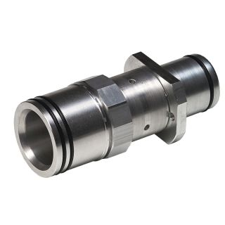 Reduzierverbinder 60 - 50 mm