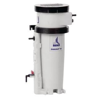 Öl-Wasser-Trenner ÖWAMAT® 10