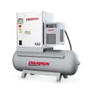 Champion Kompressor KA5 - 5,5 kW 10 bar 400 V 500 Liter +...