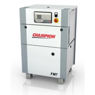 Champion Kompressor FM 7 - 7,5 kW 13 bar