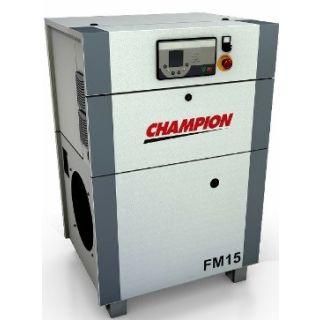 Champion Kompressor FM7RS 7,5 kW 8 bar bodenmontiert