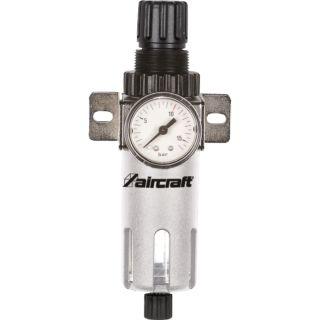 Filterdruckregler FDR AC 1/4 12 bar