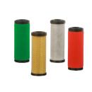Filterelement - Aktivkohle