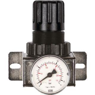 Druckregler DR AC 1/2 12 bar