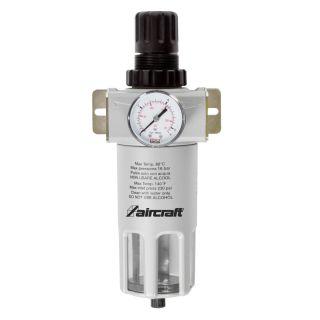 """Filterdruckregler FDR AC 1"""" 16 bar"""