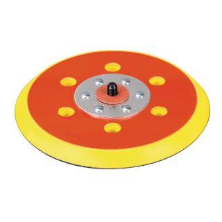 Schleifteller Ø 150 mm mit Klettaufnahme